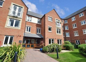Thumbnail 1 bed flat for sale in Webb Court, Stourbridge