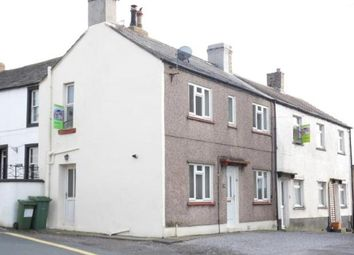 Thumbnail 2 bed terraced house to rent in Main Street, Great Broughton, Cockermouth