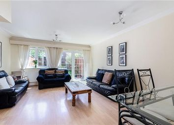 Thumbnail 4 bed town house for sale in Central Road, Morden, Surrey