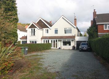 Norton Lane, Earlswood, Solihull B94