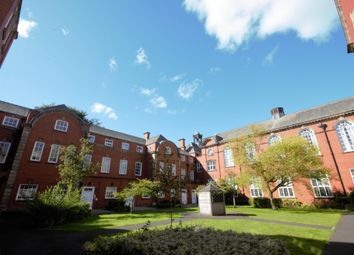 Thumbnail 2 bed flat for sale in Springfield Court, Wavertree