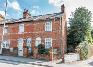 Thumbnail 3 bed end terrace house for sale in Waltham Road, Twyford, Reading