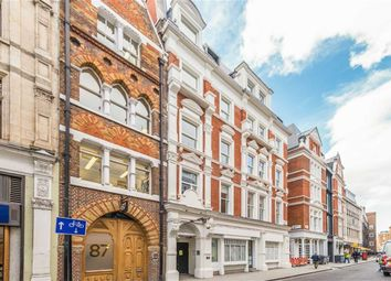 Thumbnail 1 bed flat to rent in Star Yard, London
