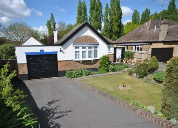 Thumbnail 2 bed bungalow for sale in Strangeways, Watford