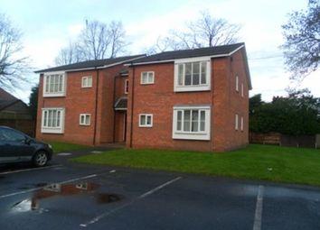Thumbnail 1 bed flat to rent in Green Leigh, Erdington, Birmingham