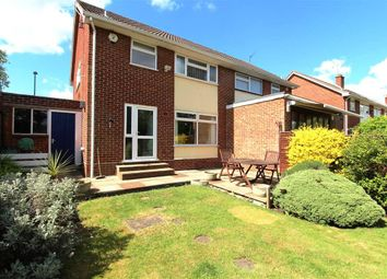 Thumbnail 3 bed semi-detached house to rent in Great Hill Crescent, Maidenhead