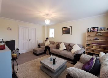 Thumbnail 3 bed end terrace house for sale in Smedley Close, North Walsham