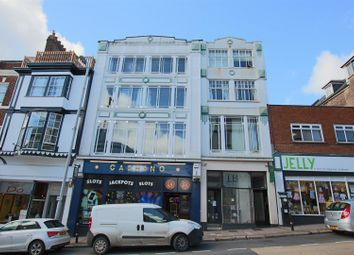 Thumbnail 1 bed flat for sale in Fore Street, Exeter