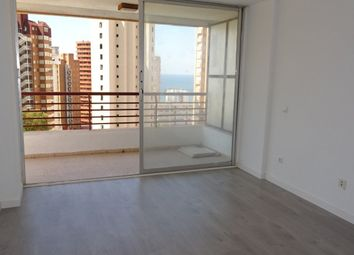 Thumbnail 1 bed property for sale in Levante, Benidorm, Spain