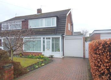 Thumbnail 3 bed semi-detached house for sale in Percy Gardens, Choppington