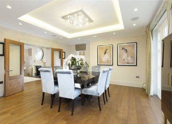 Thumbnail 5 bed detached house for sale in The Cloisters, Wood Lane, Stanmore