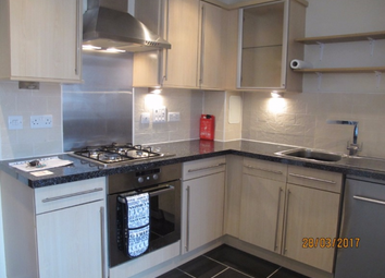 Thumbnail 2 bed flat to rent in North Pilrig Heights, Edinburgh, 5Ff