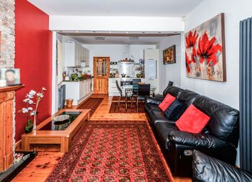 Thumbnail 5 bed semi-detached house for sale in Wordsworth Street, Toxteth, Liverpool