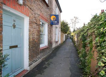 Thumbnail 2 bed cottage to rent in Albany Passage, Richmond