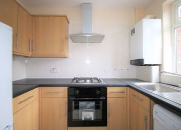 Thumbnail Flat to rent in High Street, Barkingside, Ilford