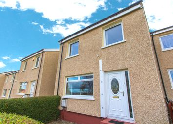 Thumbnail 3 bed terraced house for sale in Redcraigs, Kirkcaldy