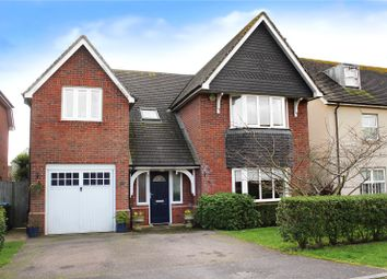 4 bed detached house for sale in Bramley Green, Angmering, West Sussex BN16