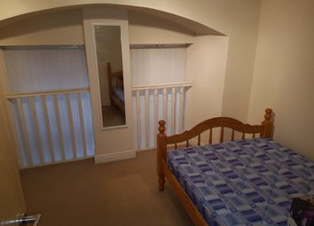 Thumbnail 4 bed flat to rent in Wilmslow Road, Didsbury, Manchester