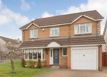 Thumbnail 4 bed detached house for sale in Cherrytree Drive, Cambuslang, Glasgow, South Lanarkshire