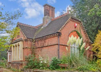 Thumbnail 2 bed detached house for sale in Denne Road, Horsham, West Sussex