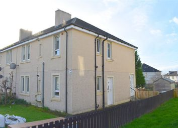 Thumbnail 2 bedroom flat to rent in Sunnyside Avenue, Holytown, Motherwell