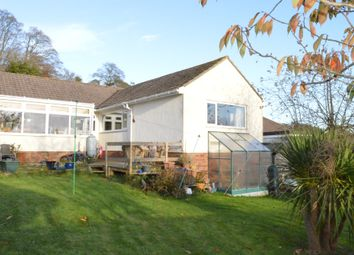 Thumbnail 2 bed detached bungalow for sale in Scoresby Close, Torquay