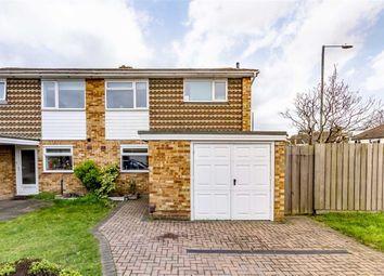 3 bed semi-detached house for sale in The Garth, Hampton Hill, Hampton TW12