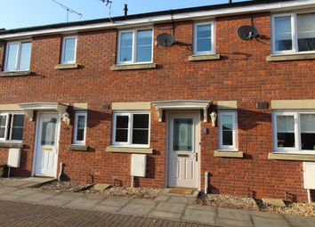 Thumbnail 2 bed terraced house for sale in School Way, Blackwood