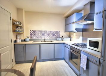 Thumbnail 2 bedroom flat for sale in Maurice Wynd, Dunblane