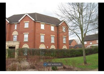 Thumbnail 2 bed flat to rent in Grange Park, Northampton