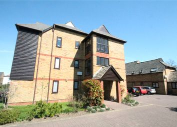 Thumbnail 1 bed flat for sale in Echo House, Canterbury Road, Sittingbourne
