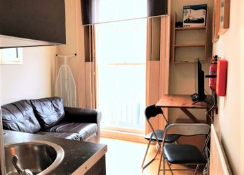 Thumbnail 1 bed flat to rent in Gloucester Place, Baker Street