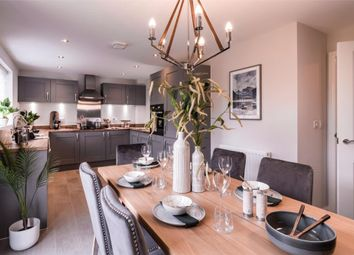 """Thumbnail 4 bed detached house for sale in """"Douglas"""" at Church Road, Warton, Preston"""