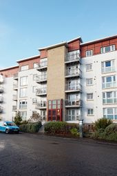 Thumbnail 2 bedroom flat for sale in Brunswick Road, Edinburgh