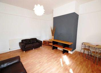 Thumbnail 2 bedroom flat to rent in Forsyth Road, Jesmond