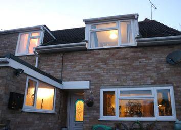 Thumbnail 4 bedroom semi-detached house for sale in Tanners Lane, Shrewton, Salisbury