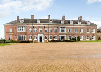 Thumbnail 3 bed flat for sale in Breakspear House, Breakspear Road North, Harefield, Middlesex