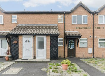 Thumbnail 1 bed flat for sale in Belvedere Court, Thornton-Cleveleys, Lancashire