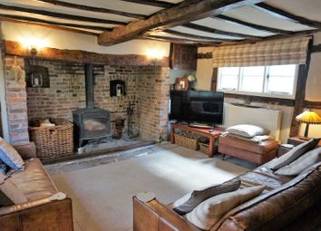 Thumbnail 2 bed cottage for sale in Abbots Morton, Worcester