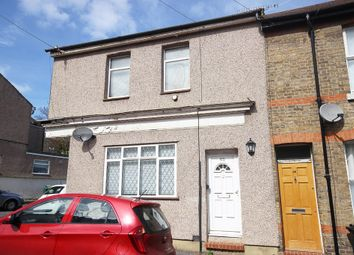 Thumbnail 1 bedroom maisonette for sale in Gordon Road, Dartford