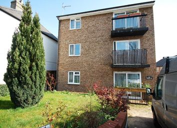 Thumbnail 2 bed flat to rent in London Road, Sawbridgeworth