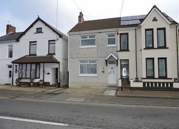 Thumbnail 3 bed semi-detached house for sale in College Street, Ammanford