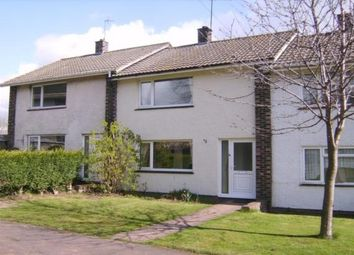 Thumbnail 2 bedroom property to rent in Corsham Place, Marchington, Uttoxeter