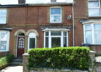 Thumbnail 3 bed terraced house to rent in Horsebridge Hill, Newport