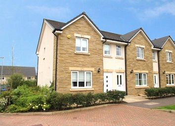 Thumbnail 3 bed end terrace house for sale in Willow Court, Stewarton, Kilmarnock, East Ayrshire