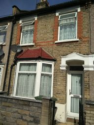 Thumbnail 2 bed terraced house for sale in Selby Road, London