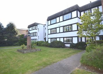 Thumbnail 2 bed flat to rent in Mapperley Close, New Wanstead, London