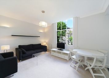 Thumbnail 2 bedroom flat to rent in Horbury Crescent, London
