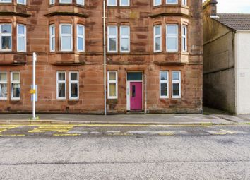 Thumbnail 1 bed flat for sale in 38 James Street, Helensburgh