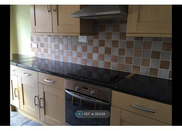 Thumbnail 3 bed end terrace house to rent in Strout Crescent West, Hull